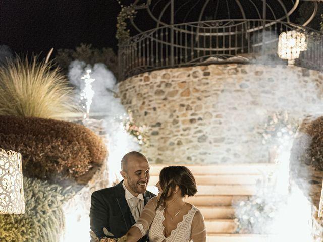 Il matrimonio di Giovanni e Marzia a Lamezia Terme, Catanzaro 98
