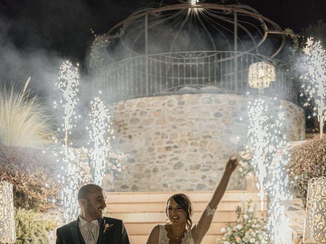 Il matrimonio di Giovanni e Marzia a Lamezia Terme, Catanzaro 99