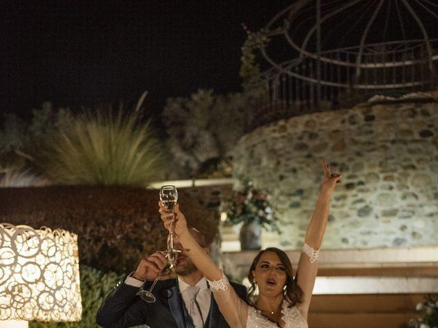 Il matrimonio di Giovanni e Marzia a Lamezia Terme, Catanzaro 102