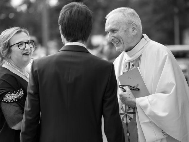 Il matrimonio di Paolo e Elena a Reggio nell'Emilia, Reggio Emilia 9