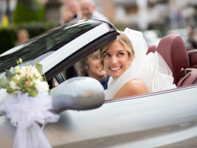 Il matrimonio di Paolo e Elena a Reggio nell'Emilia, Reggio Emilia 11