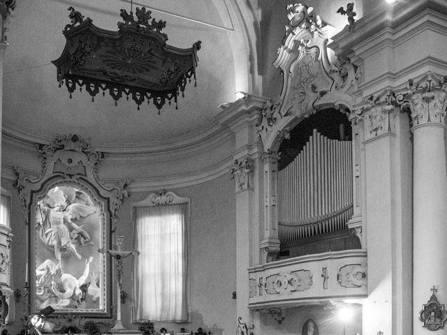 Il matrimonio di Paolo e Elena a Reggio nell'Emilia, Reggio Emilia 15