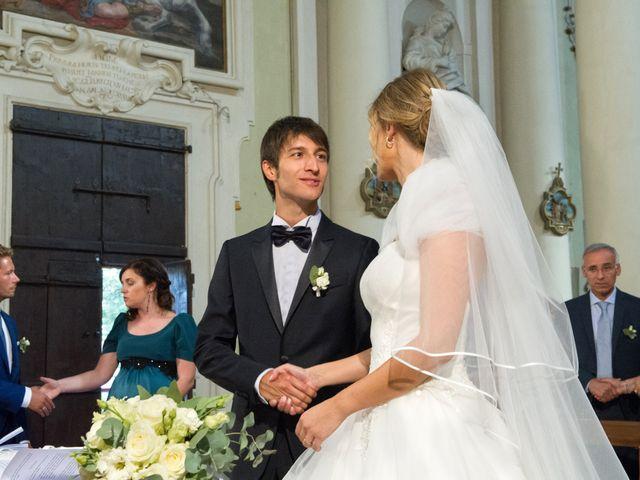 Il matrimonio di Paolo e Elena a Reggio nell'Emilia, Reggio Emilia 16