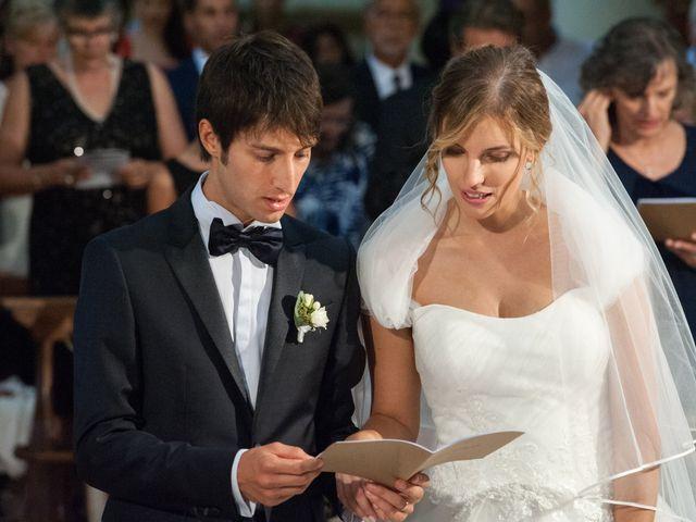 Il matrimonio di Paolo e Elena a Reggio nell'Emilia, Reggio Emilia 17