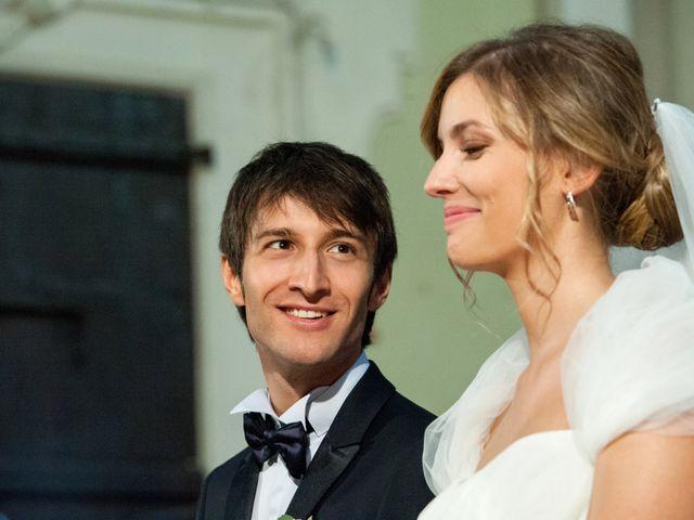Il matrimonio di Paolo e Elena a Reggio nell'Emilia, Reggio Emilia 19