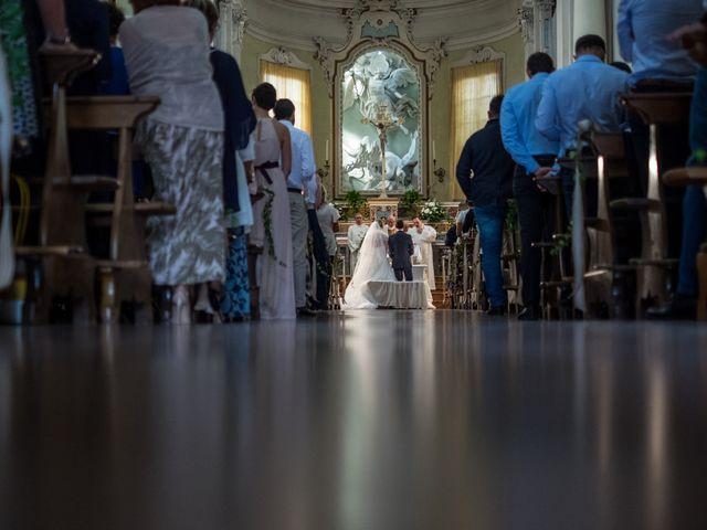 Il matrimonio di Paolo e Elena a Reggio nell'Emilia, Reggio Emilia 22