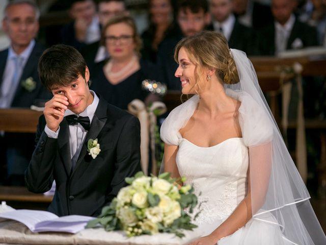 Il matrimonio di Paolo e Elena a Reggio nell'Emilia, Reggio Emilia 23