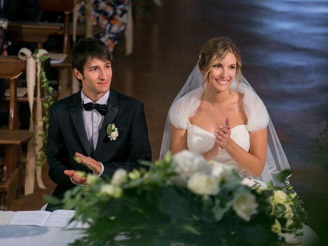 Il matrimonio di Paolo e Elena a Reggio nell'Emilia, Reggio Emilia 24