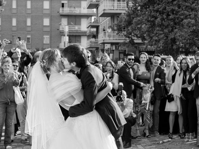 Il matrimonio di Paolo e Elena a Reggio nell'Emilia, Reggio Emilia 25