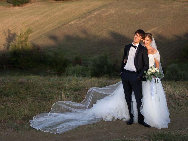 Il matrimonio di Paolo e Elena a Reggio nell'Emilia, Reggio Emilia 27