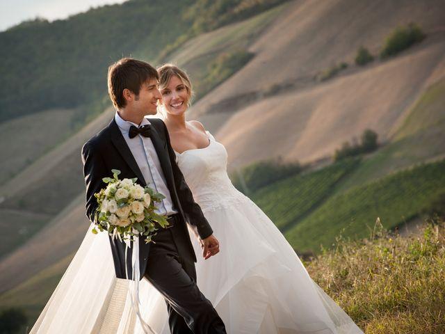 Il matrimonio di Paolo e Elena a Reggio nell'Emilia, Reggio Emilia 33