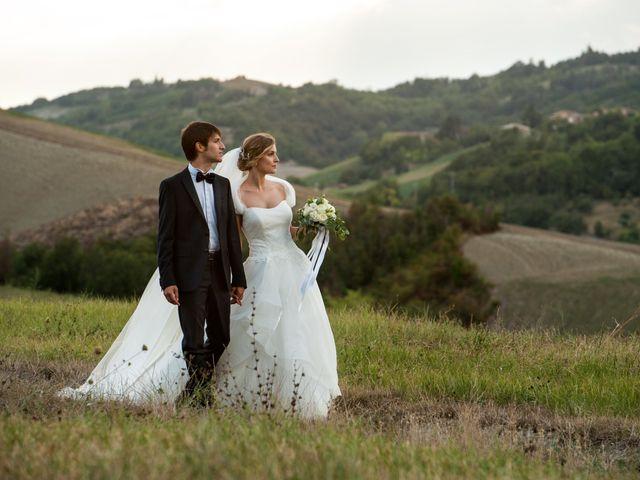 Il matrimonio di Paolo e Elena a Reggio nell'Emilia, Reggio Emilia 35