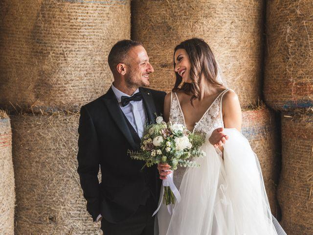 Il matrimonio di Filippo e Maria a Leonforte, Enna 5