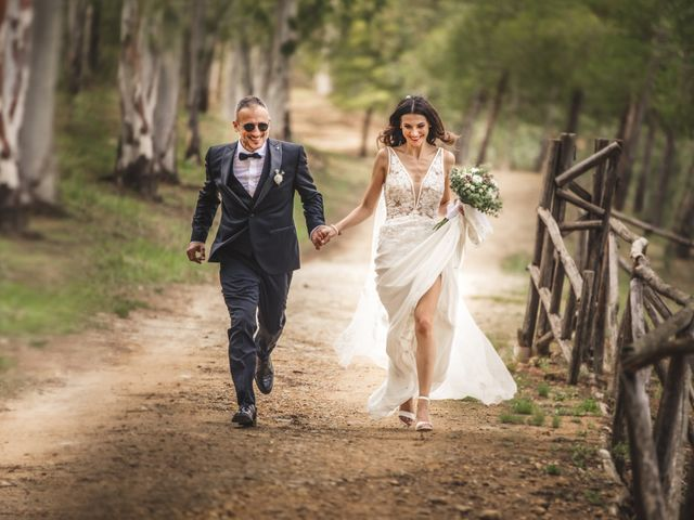 Le nozze di Maria e Filippo