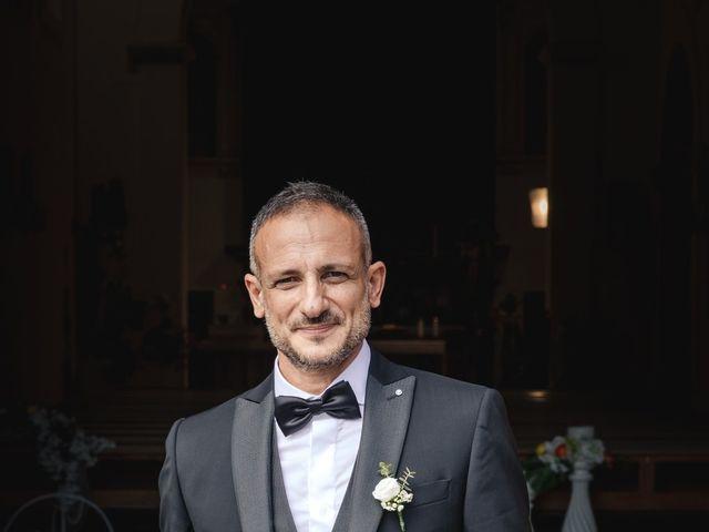 Il matrimonio di Filippo e Maria a Leonforte, Enna 7