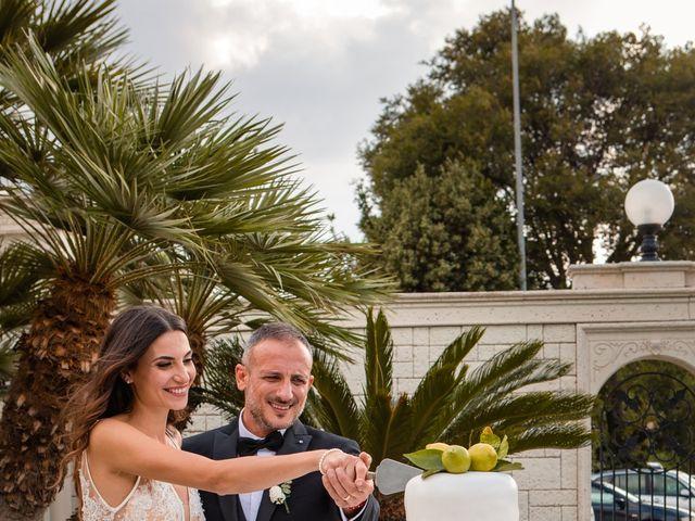 Il matrimonio di Filippo e Maria a Leonforte, Enna 11