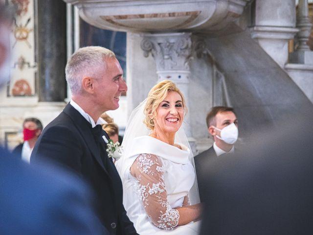 Il matrimonio di Roberto e Aura a Ovada, Alessandria 16