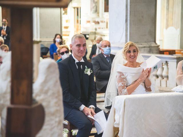 Il matrimonio di Roberto e Aura a Ovada, Alessandria 17