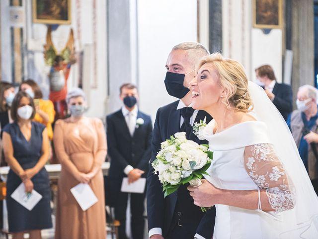Il matrimonio di Roberto e Aura a Ovada, Alessandria 18