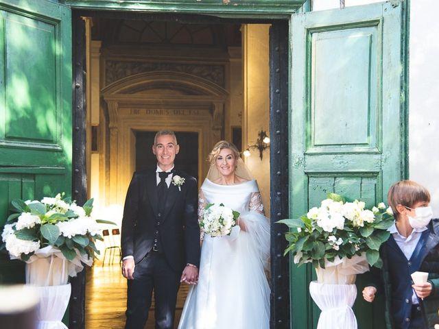 Il matrimonio di Roberto e Aura a Ovada, Alessandria 19