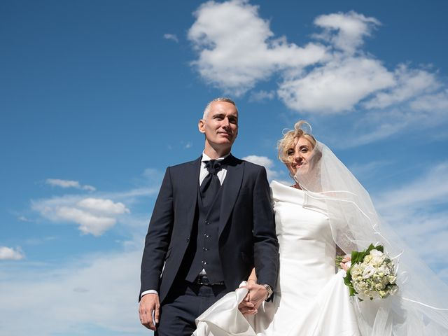 Il matrimonio di Roberto e Aura a Ovada, Alessandria 28