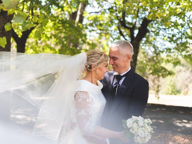 Il matrimonio di Roberto e Aura a Ovada, Alessandria 29