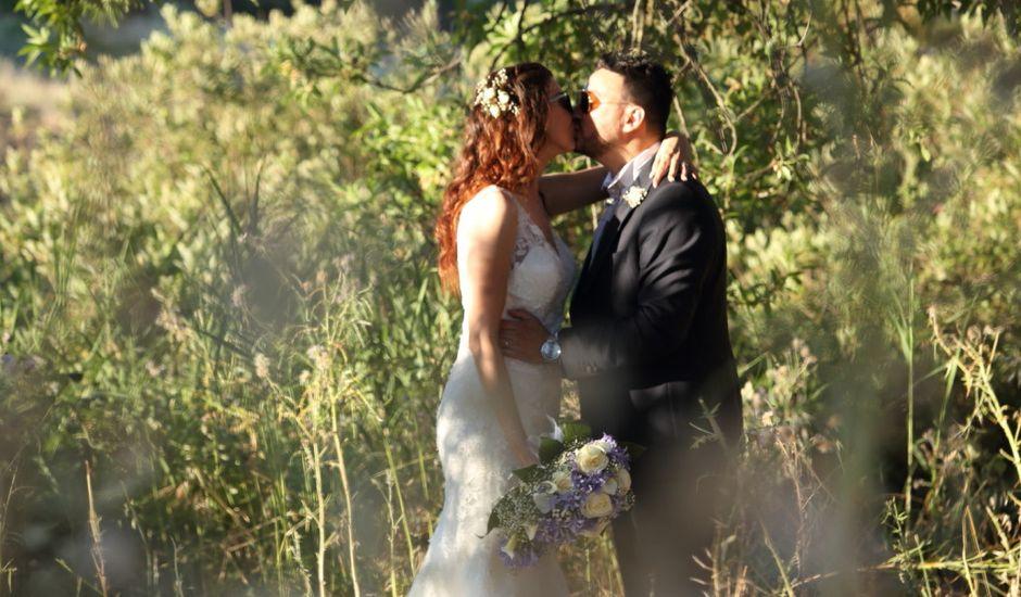 Il matrimonio di Giuseppe e Viviana a Palermo, Palermo