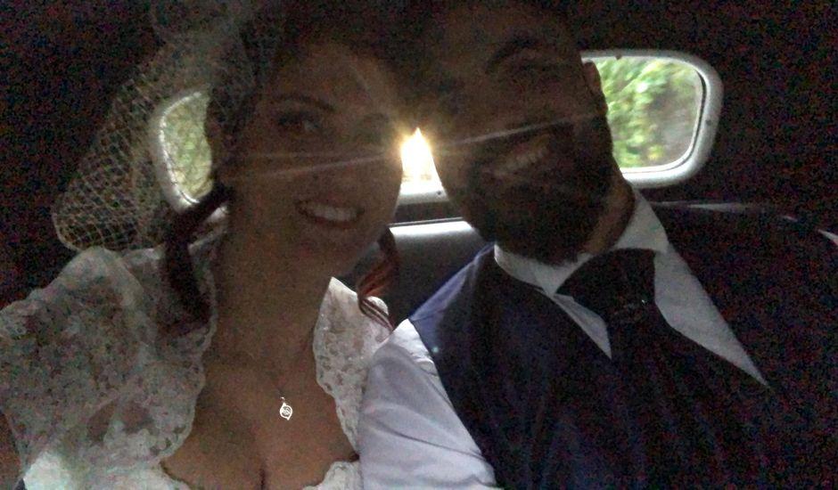 Il matrimonio di Raffaele e Renee a Albinea, Reggio Emilia