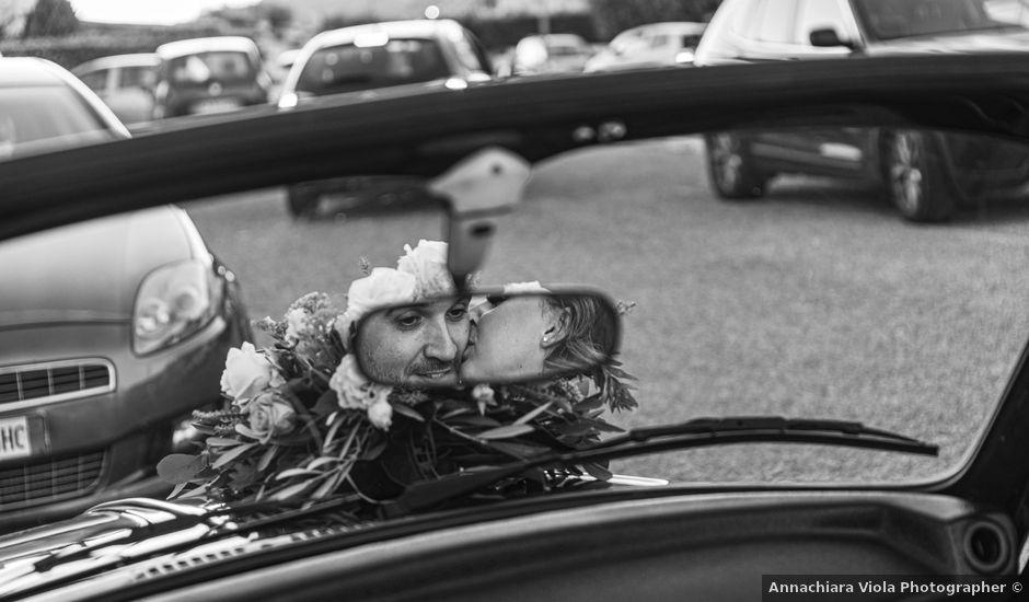 Il matrimonio di Giovanni e Marzia a Lamezia Terme, Catanzaro