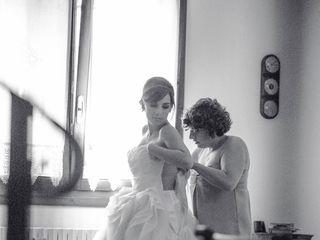 le nozze di Anna e Lorenzo 3