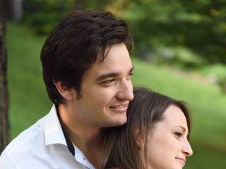Le nozze di Silvia  e Alberto 1