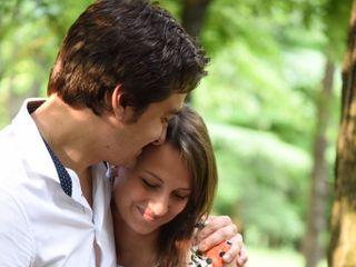 Le nozze di Silvia  e Alberto 2