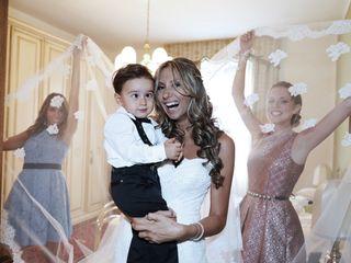 Le nozze di Erika e Luca 3