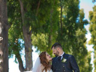 Le nozze di Monica e Paolo