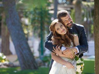 Le nozze di Monica e Paolo 3