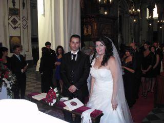 Le nozze di Susanna e Giovanni 1