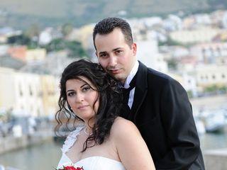 Le nozze di Susanna e Giovanni 3