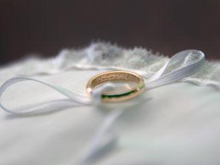 Le nozze di Roberta e Daniele 1