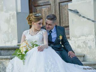 Le nozze di Maria Giovanna  e Saverio 1