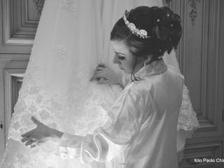 Le nozze di Maria Giovanna  e Saverio 3