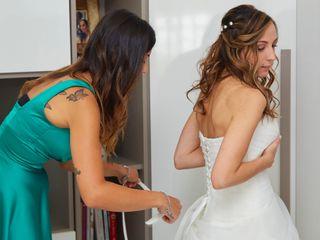 Le nozze di Jessica e Alessio 3