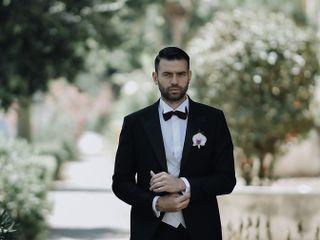 Le nozze di Erika e Enzo 1