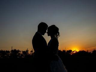 Le nozze di Emanuela e Michele