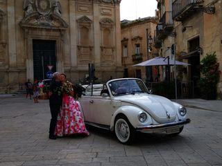 Le nozze di Carmela e Gianfranco 1