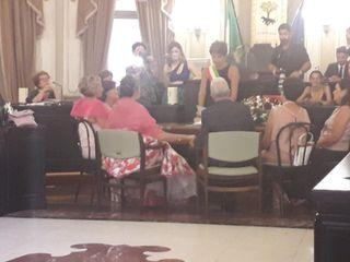 Le nozze di Carmela e Gianfranco 2