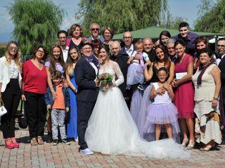 Le nozze di Martina e Alice 2