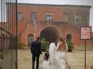 Le nozze di rossella e Luca 1