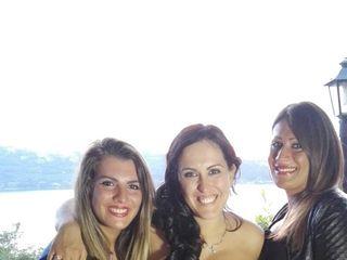 Le nozze di Alessandra benedetti  e Massimo Scaringella  1