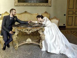 Le nozze di Paola e Sauro 2
