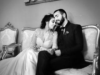 Le nozze di Paola e Sauro